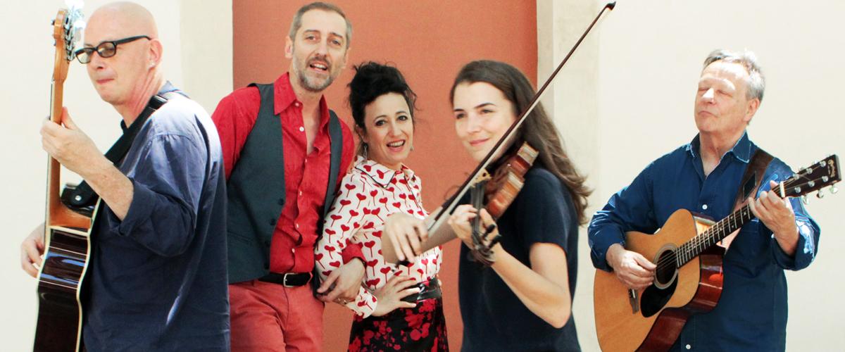 La-Buonasera Arts-et-Musiques