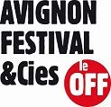 Logo Avignon Festival & Cies le Off